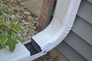 Downspout Hinge Appleton WI