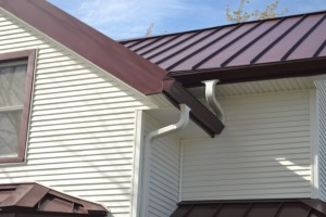 Seamless Gutters Madison WI